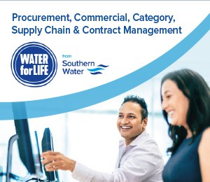 southern water jobs