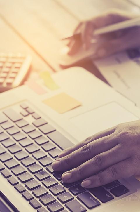 E-sourcing & P2P