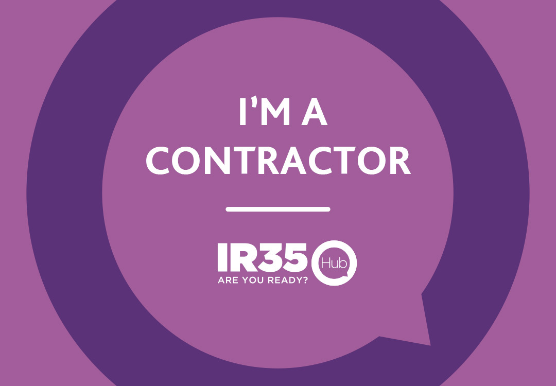 IR35 hub for resources and contractors